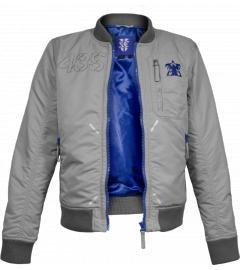 Tychus Flight Jacket