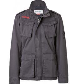 U.S.S. Military Jacket