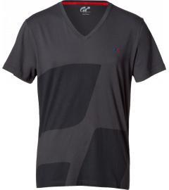 GT T-Shirt Logo