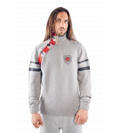 Defender Knitted Sweater