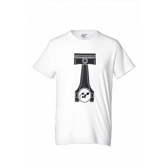 Engine Print T-Shirt 1
