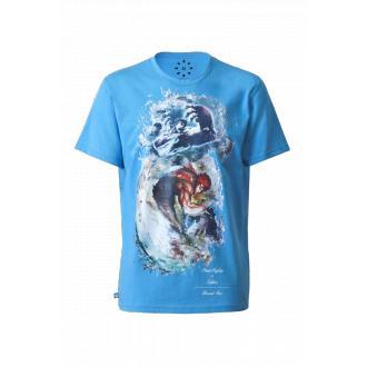 Ryu VS. Hwoarang TShirt