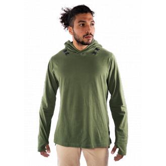 Link Hooded Shirt